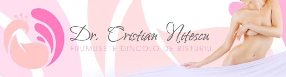 Dr. Cristian Niţescu